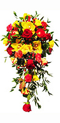 Bridal Bouquet to Chennai Delivery